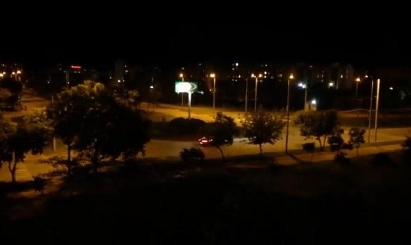 """Всяка нощ дрифтове в """"Тракия""""! Пловдивчанин: Писъците на Назгулите са като детска песен!"""