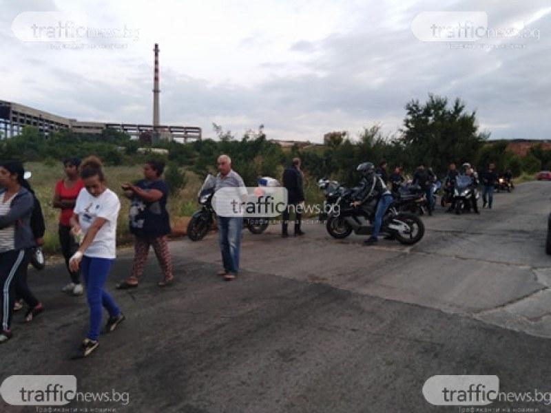 Искат референдум за завода в Шишманци, пращат подписка до премиера