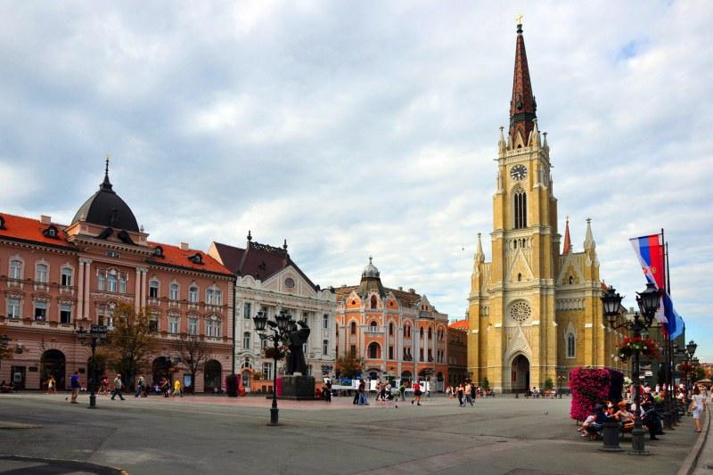 Пловдив 2019 с отворена покана за литературна творческа резиденция в Нови Сад