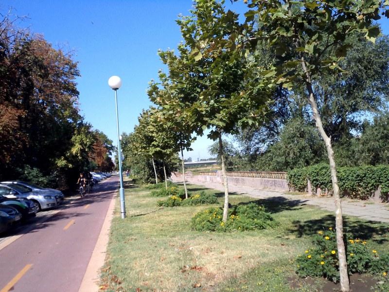 """Преоткрий бул """"Марица"""" в Деня на отворените улици - 22 септември"""