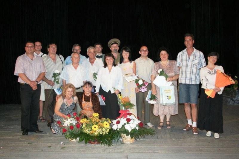 Театърът в Сопот очаква новия сезон, трупата се ражда преди повече от половин век