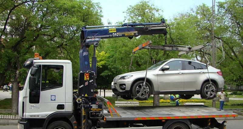 Край на неправилно паркираните коли в Асеновград в близко бъдеще! Паяк влиза в действие