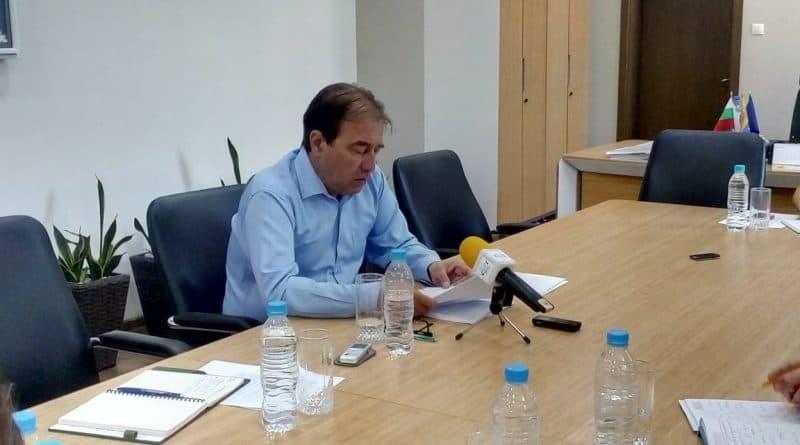 Кметът на Асеновград: Общината е финансово стабилна, няма неразплатени или просрочени задължения