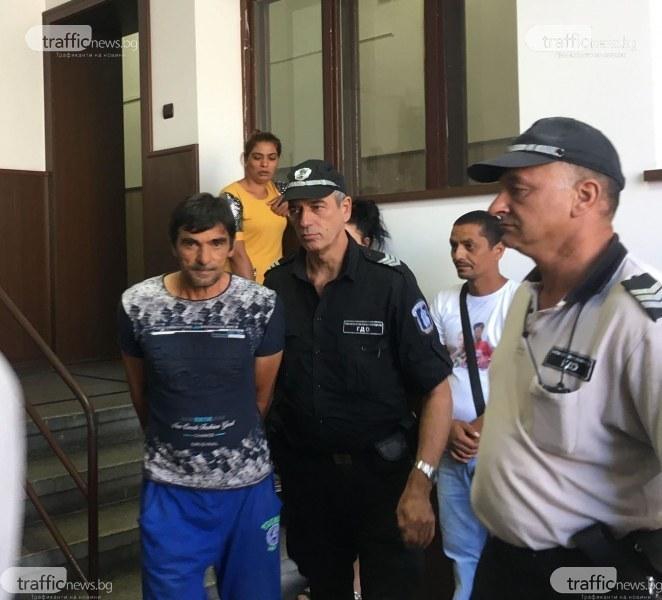 Шофьорът, прегазил моториста Ерол край Асеновград, остава окончателно в ареста