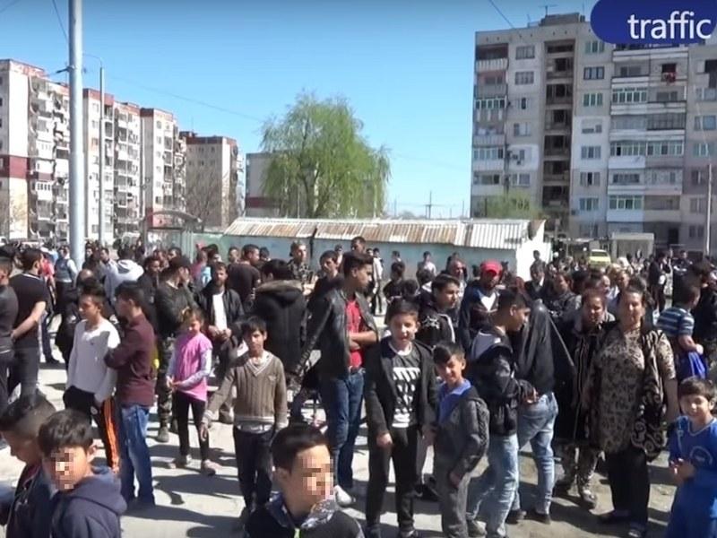 Детски панаир в кв. Столипиново прави 30 безплатни ателиета за деца, води им истинска пожарна кола