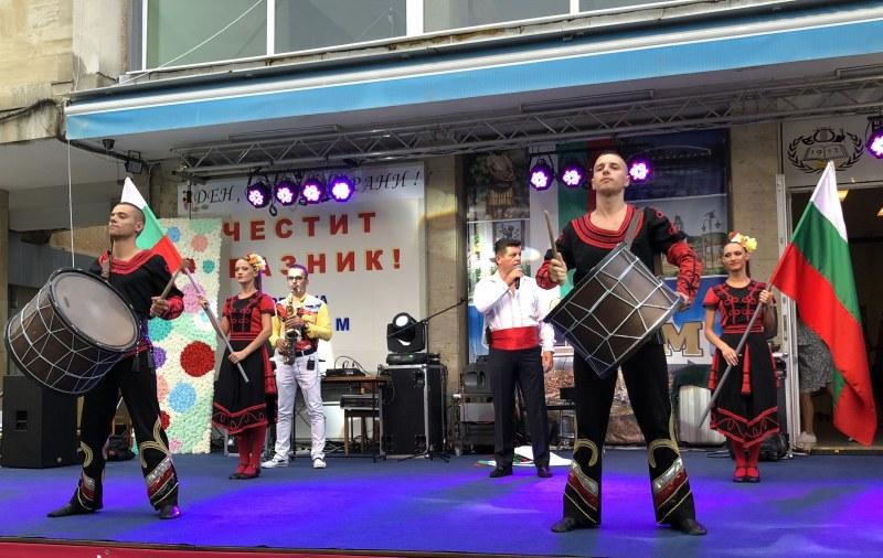 Четири дни празници в Кричим по случай 50 години от обявяването за град