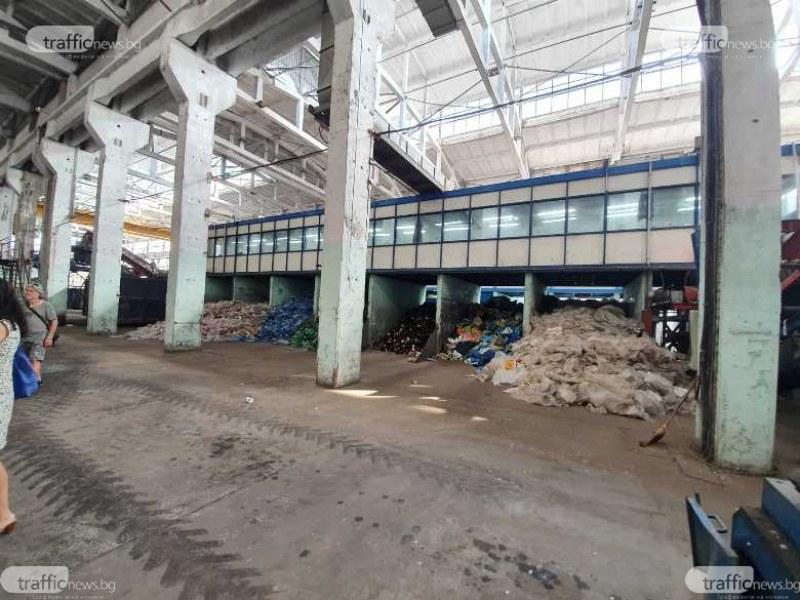 Министър Нено Димов разпореди проверка в РИОСВ на завода в Шишманци