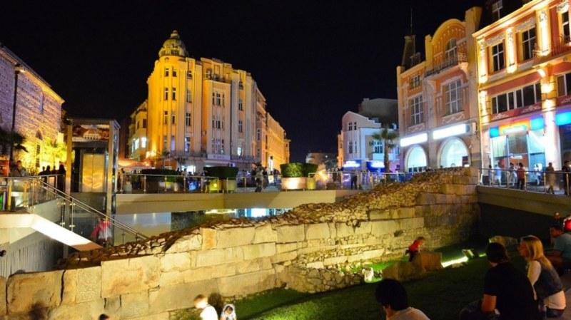 """Запази НОЩта за Пловдив! Нощта на музеите и галериите се завръща под мотото """"Общо място"""""""