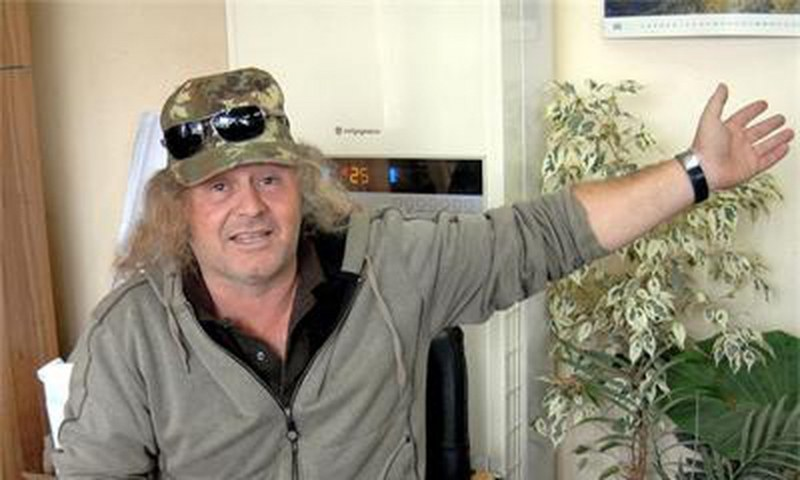 Арестуваният край Раковски италиански бизнесмен излиза срещу гаранция