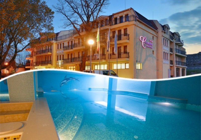 НАП спря продажбата на спа хотела в Хисаря, собственост на голяма пловдивска империя