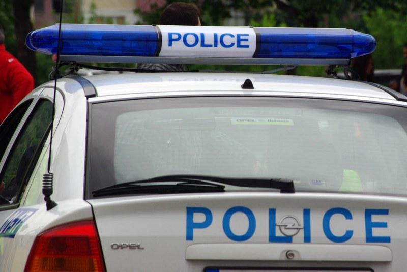Шофьор с над 2,5 промила направи катастрофа край Стамболийски