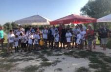 Рекорден брой деца се включиха в първия по рода си в община Марица турнир по спортен риболов