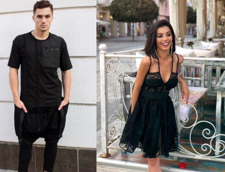 Мегз обяви дебют в мъжката мода с марката MR FEYZ