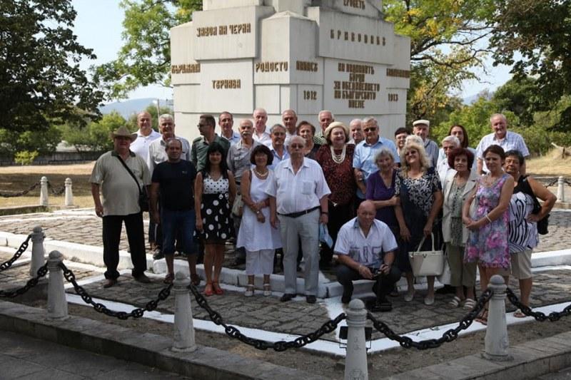 Военната медицинска служба в Карлово стана на 6 десетилетия