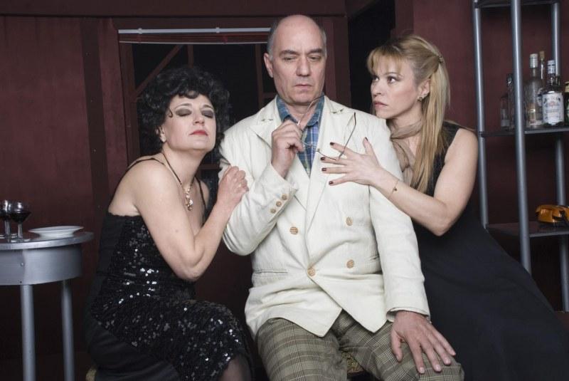 Комедия за женските мечти разсмива до сълзи публиката в Перущица