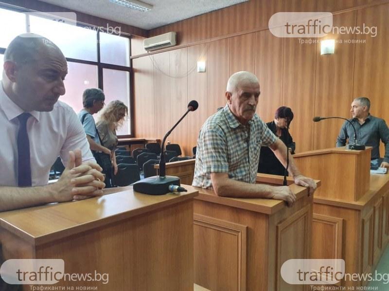Виновник за смъртта на прегазен инвалид край Хисаря: Искам прошка, ще изплатя греха си!