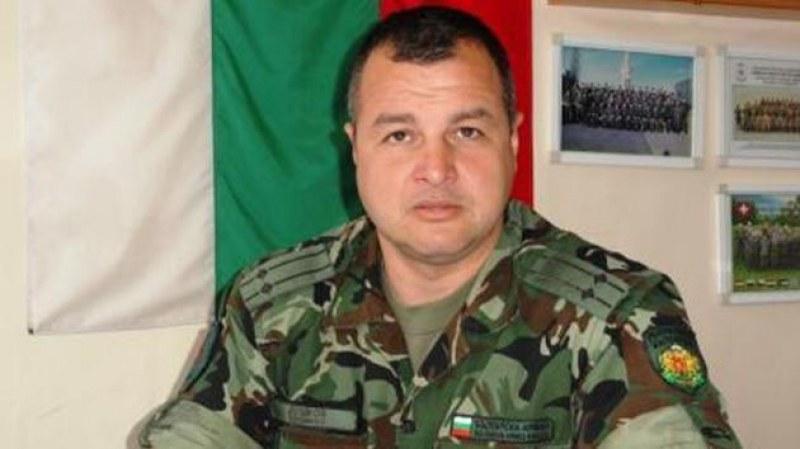 Бригаден генерал получи военна Вазова награда на празника на Сопот