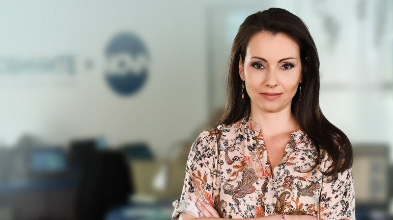 "Сопот връчи наградата ""Съба Вазова"" на талантлива българска журналистка"