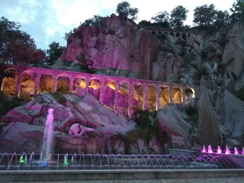 Камерен концерт ще зарадва пловдивчани край фонтаните на Бунарджика