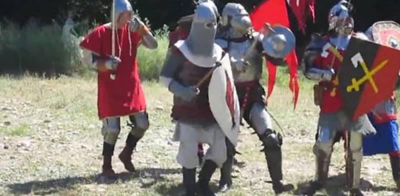 Средновековен панаир в  Асеновград ни връща във времето на Второто българско царство и средновековна Европа
