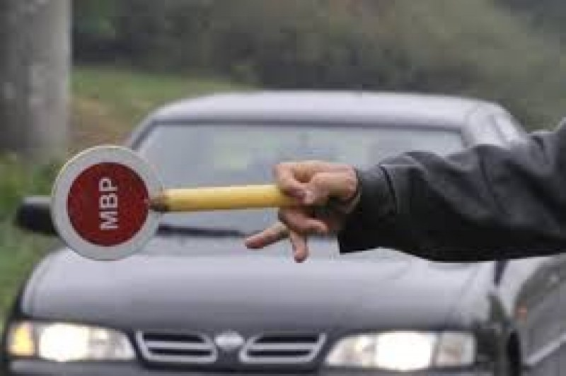 Полицейска проверка на 111 автомобила в Пловдивско установи 101 нарушения само за ден!