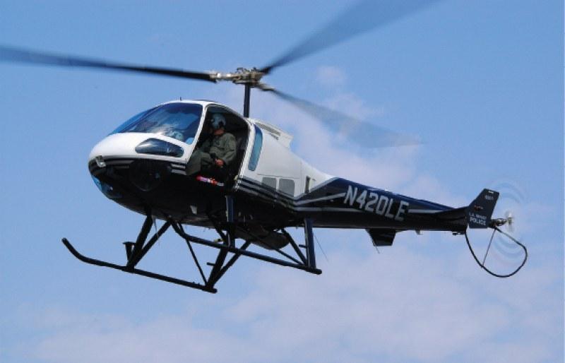 Катастрофа между кола и хеликоптер в Родопите, шофьорът изчезнал