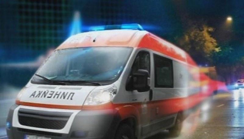 Млада жена от Първенец пострада при катастрофа на магистрала Тракия