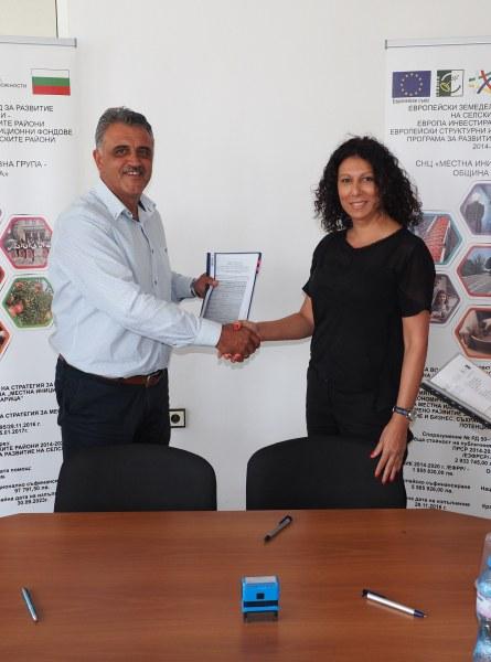Обновят футболни игрища във Войводиново, Скутаре и Строево по проект за близо 100 000 лева