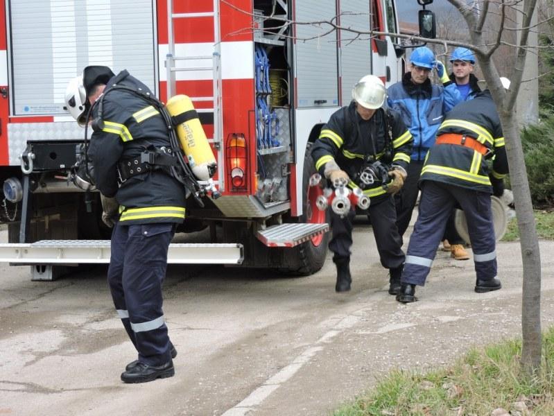 Отварят приемни в Пловдив и Стамболийски през седмицата за противопожарна безопасност