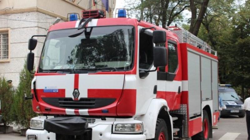 Приемни с пожарникари отварят в Карлово, Хисаря, Раковски и Калояново