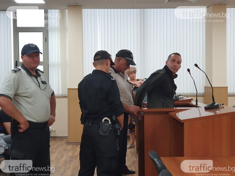 Адвокат в отпуска отложи делото срещу убиеца на Милена от Куртово Конаре