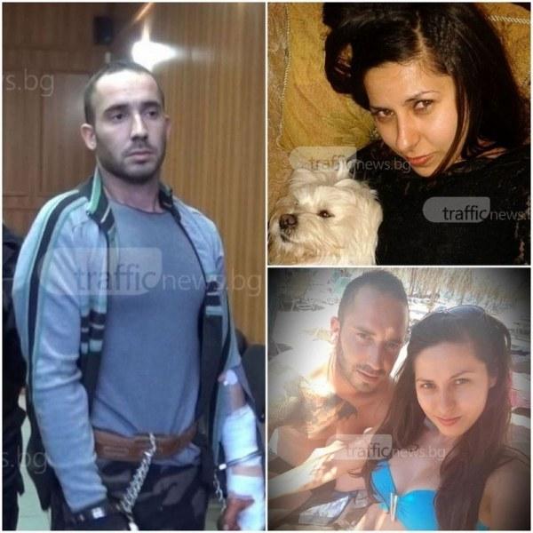 Сагата започва отначало: Рестартират делото срещу убиеца на Милена от Куртово Конаре