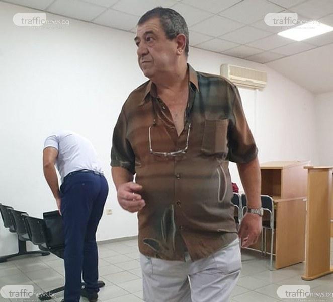 Експертиза бави присъдата на бияча, пратил кондуктор от Пловдив в кома