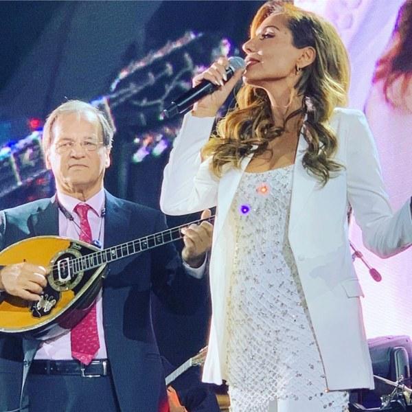 Гръцката легенда Деспина Ванди идва за пръв път в Пловдив с грандиозен концерт