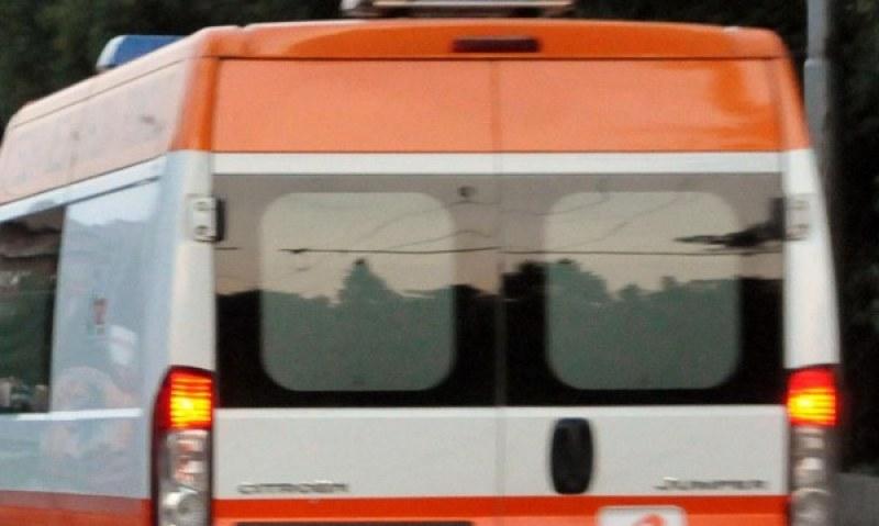 Рязка спирачка на пловдивски рейс изпрати две жени в болница