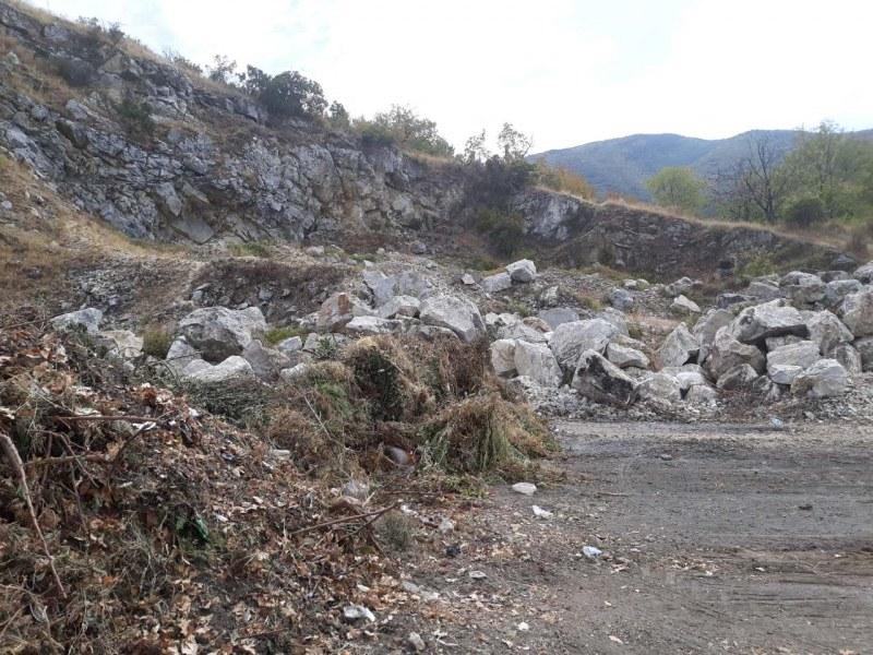 Няма опасност за здравето на хората след пожара край Куклен