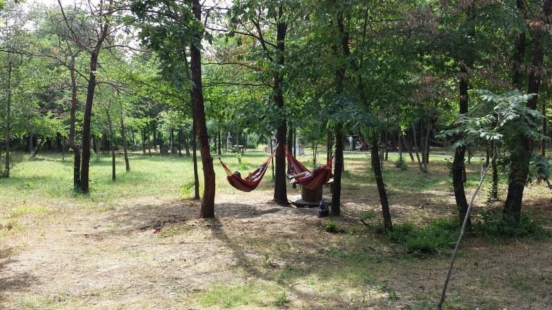 Парк Лаута очаква доброволци да го почистят