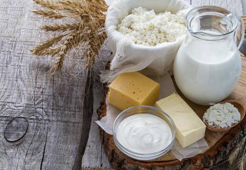 Три предприятия в Пловдивско одобрени да изнасят млечни продукти за Китай