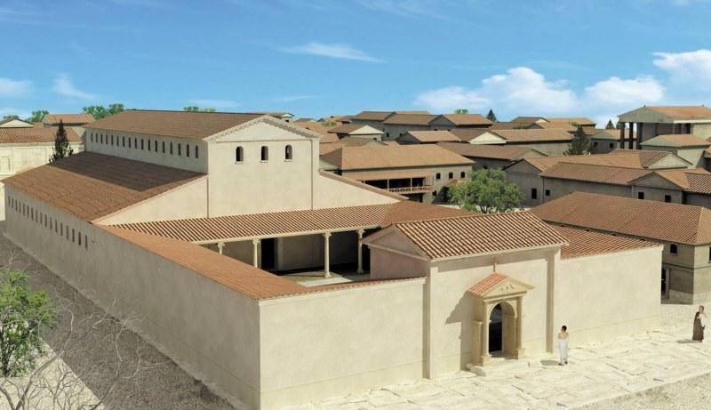 Археолог и изследовател с премиера в Белащица на нов албум за античния Филипополис