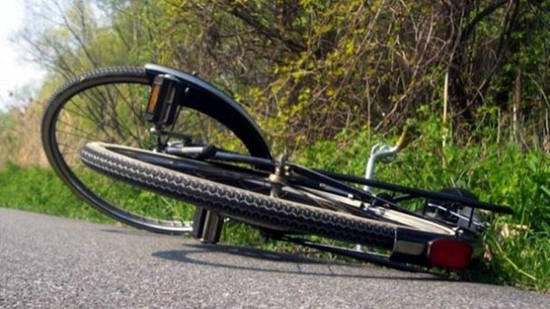 19-годишен велосипедист загина край Пловдив, пометен от връстник с Мерцедес