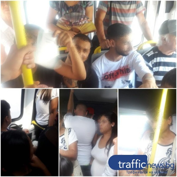 Пълен карамбол с маршрутките за Маноле, Скутаре и Рогош, гневни пътници търсят превозвача, а той - неоткриваем