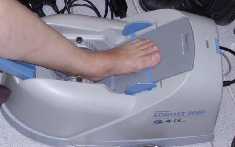 Специалист-ревматолог консултира в Перущица, апарат от ново поколение изследва за остеопороза