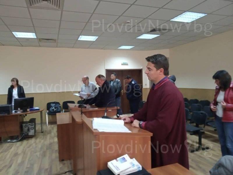 Амнезия налегна бившите подчинени на ексшефа на РУ-Асеновград Димчо Темелков