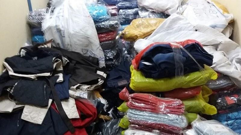 Конфискуваха ментета за 3500 лева от магазин в Асеновград