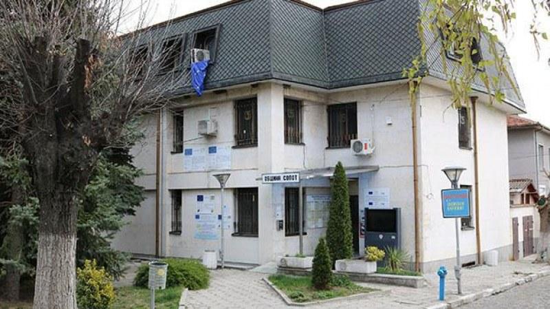 Община Сопот пуска на търг право на строеж на гаражи между жилищни блокове