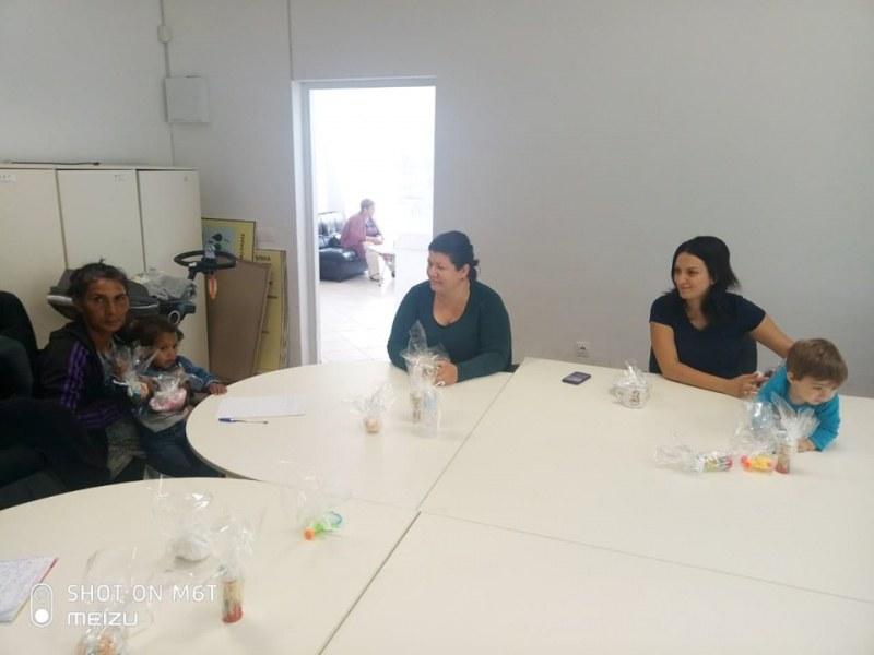 Клубът за родители в Перущица отвори врати с амбициозни цели