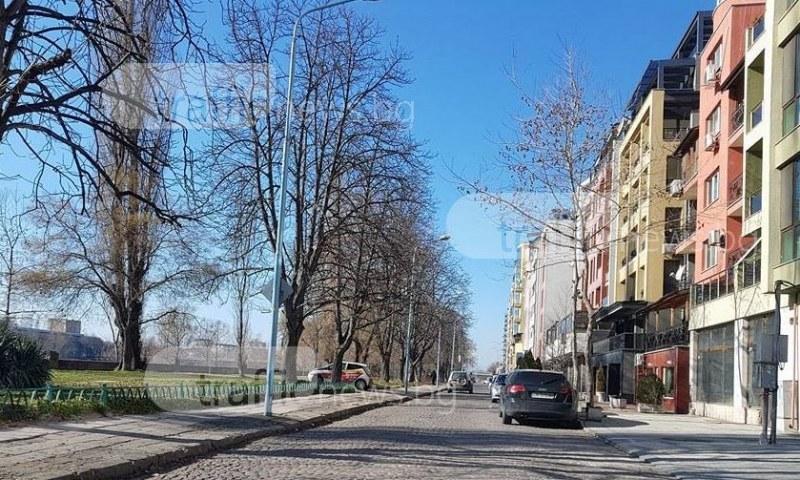 """Без обновен бул. """"Марица – Север"""" трафикът в Кършияка все повече ще се задъхва"""