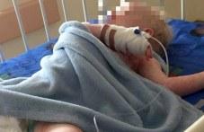 Малката Дария, която падна от 2-рия етаж, се стабилизира! Родители ѝ все още не са обвинени