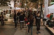 """""""Mood for Food"""" в Пловдив -  фестивалът, който предлага храна за всички сетива ФОТОГАЛЕРИЯ"""