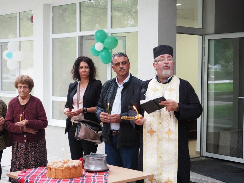 Нова здравна служба се грижи за хората в село Бенковски